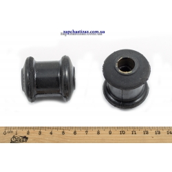 Сайлентблок переднего кронштейна (1 шт) не завод