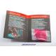 Смазка для направляющих суппорта Dafmi Intelli 5 гр. 05-08-I Фото 1 DL001