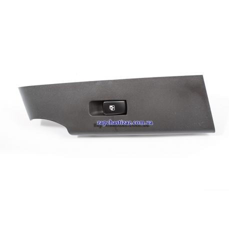 Блок управления стеклоподъемником передний правый 1клавиша Авео Т-250 OE. 96652191 OE