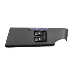 Блок управления стеклоподъемником передний левый 2 клавиши Aveo T250 OE.