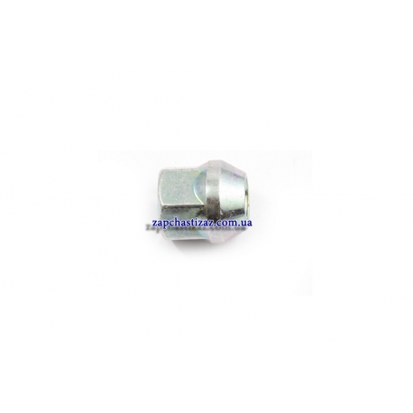 Гайка колеса (стальной диск) Лачетти GM. 94515412 GM Фото 1 94515412