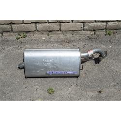 Глушитель Авео T-200 хэтчбек, T-255 BOSAL