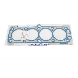 Прокладка головки 1.6, 1.6 LXT н. образца (метал) GM