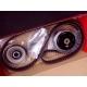 Ремень и ролик ремня распредвала Gates Ланос 1.4 АКПП и Авео T300 GT K015603XS Фото 1 GT K015603XS