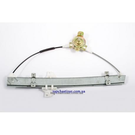 Стеклоподъёмник механический передний левый CRB Ланос Сенс. 1354.8031 Фото 1 96304038 / 13048-E1011