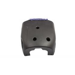 Крышка нижняя тубуса Ланос GM (для регулируемого вала)
