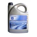Масло GM Dexos2 5W-30 синтетическое. 5W-30 GM 5L Фото 1 1942003