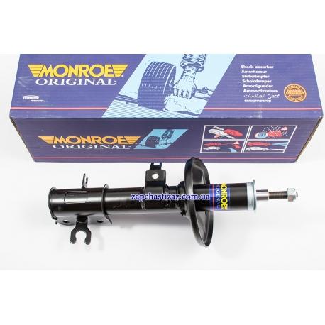 Амортизатор Monroe передний правый масло Авео R7214 Фото 1 R7213