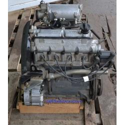 Двигатель инжекторный в сборе 1.3л