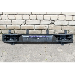 Підсилювач заднього бампера Лачетті седан GM
