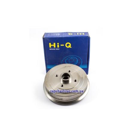 Барабан задний тормозной со ступицей HI-Q Ланос Сенс SD3036 Фото 1 SD3036