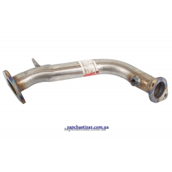 Штаны (труба приёмная) Bosal Ланос Сенс с объёмом мотора 1.4 TF699P-1203010-10 Фото 1