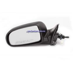 Зеркало наружное левое с подогревом и повторителем поворота Сенс Ланос ЗАЗ Вида