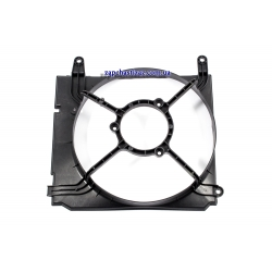 Дифузор основного вентилятора Ланос з кондиціонером PM