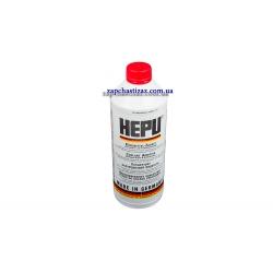 Антифриз HEPU G12 красный (концентрант) 1.5 л