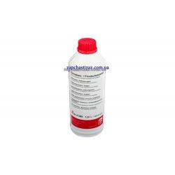 Антифриз FEBI G12 червоний (концентрант) 1.5 л