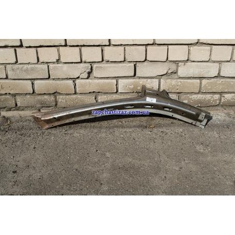 Усилитель передней стойки кузова левый Ланос Сенс tf69y0-5401181 Фото 1 tf69y0-5401181