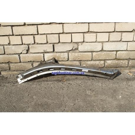 Усилитель передней стойки кузова правый Сенс Ланос tf69y0-5401180 Фото 1 tf69y0-5401180