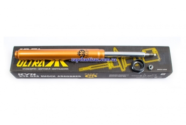Амортизатор KYB Ultra SR передній газ (к-т, 2шт)