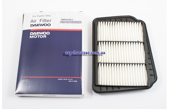 Фильтр воздушный Daewoo Лачетти