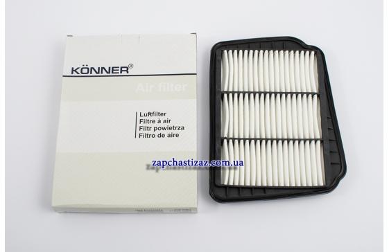 Фильтр воздушный Кённер Лачетти KAF-749 Фото 1