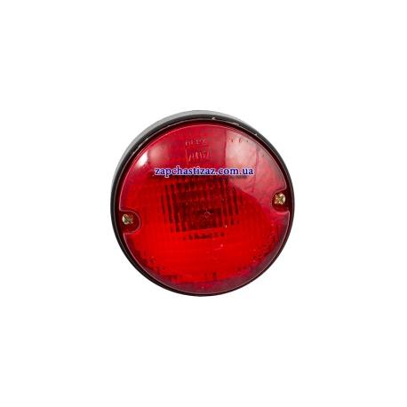 Фонарь задний Ланос Пикап красный противотуманный 36.3.04.16 Фото 1 36.3.04.16