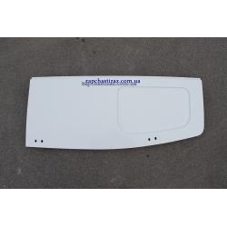 Дверь задняя правая голая Ланос Пикап TF55Y0-8551014 Фото 1