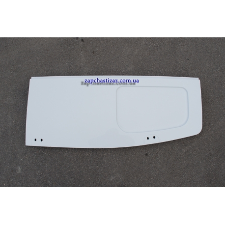 Дверь задняя правая голая Ланос Пикап TF55Y0-8551014 Фото 1 TF55Y0-8551014
