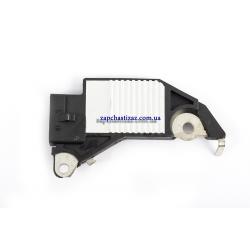 Регулятор напряжения генератора 85 Ач Ланос EuroEx