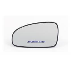 Зеркальный элемент для левого зеркала без подогрева Авео T200/255 OE