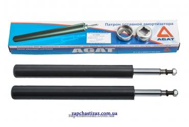 Амортизатор АГАТ передній (вставка) стандарт (к-т, 2шт)
