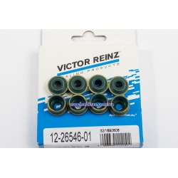 Манжети (сальники) клапанів 1.5 VICTOR REINZ (к-т, 8 шт.)