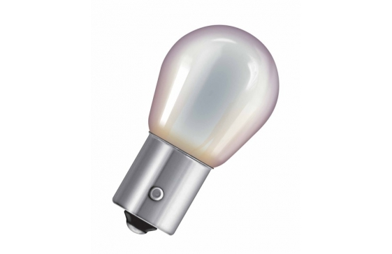 Лампочка PY21W жёлтая OSRAM Diadem Chrome (2 шт)
