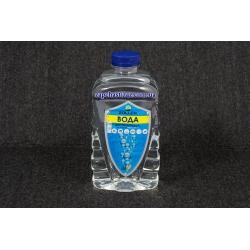Вода дистиллированная Zollex 1л
