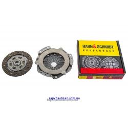 Комплект диск сцепления + корзина HAHN - SCHMIDT Таврия Славута Сенс Фото 1