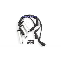 Провода высоковольтные Ланос Авео 1.5 Zollex