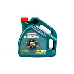 Масло Castrol Magnatec 5W-30 синтетика 4л