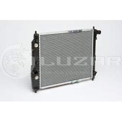 Радиатор основной АКПП Авео T-200, T-250 LRc CHAv05224 Фото 1