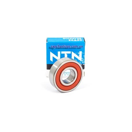 Подшипник генератора 6203 SNR-NTN Таврия Ланос SN 6203LLU/5K Фото 1 SN 6203LLU/5K