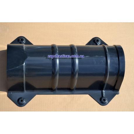 Защита резонатора Ланос Сенс TF6960-9618495-5 Фото 1 TF6960-9618495-5