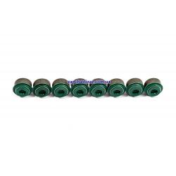 Манжети (сальники) клапанів 1.5 Goetze (к-т, 8 шт.)