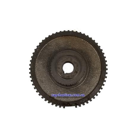 Шкив коленвала под ремень генератора ведущий для автомобиля Ланос 1.4 с МеМЗовским мотором A-317-1005060
