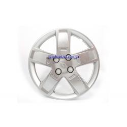 Колпак колеса R15 Авео GM (логотип Шевроле)