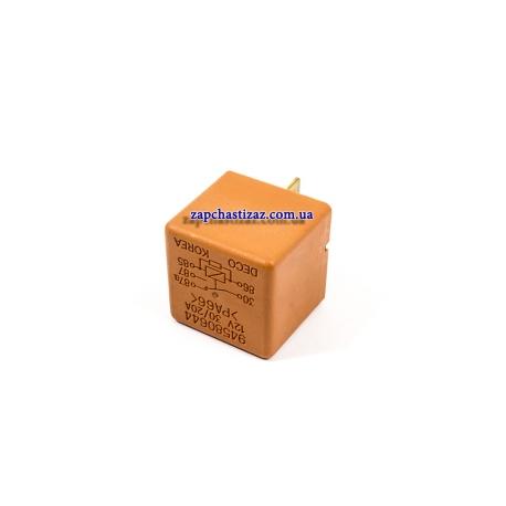 Реле топливного насоса ст. обр. и звукового сигнала Ланос PM 94580644 KAP