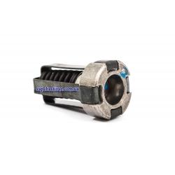 Клапан перепускний масляного фільтра в блоці GM
