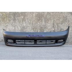 Бампер передний (скорлупа) ЗАЗ