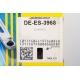 Наконечник рулевой тяги Moog левый Лачетти DE-ES-3968