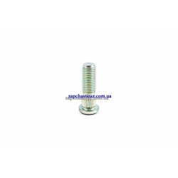 Болт - шпилька заднего колеса (42.5mm) Авео GM