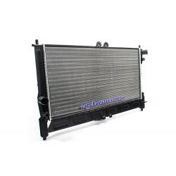 Радиатор охлаждения с кондиционером Лузар