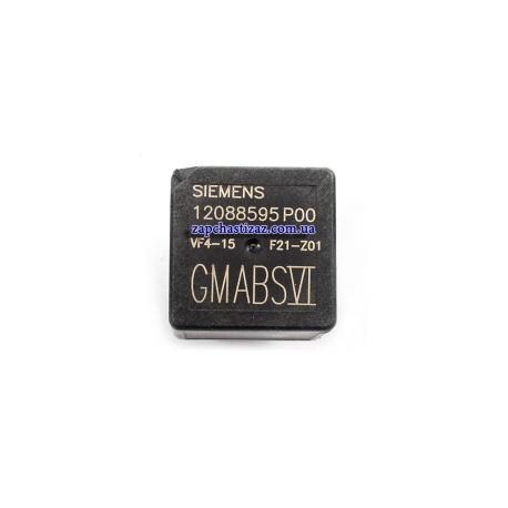 Реле ABS тормозов Ланос GM 94580644